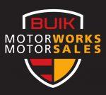 Master Buik Logo Square